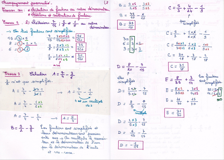 Exercice de maths sur les pourcentages 2nde Mathématiques